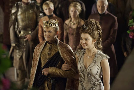 "Game of Thrones Season 4 Episode 2 Review: ""The Lion and the Rose"" - Geek Binge"