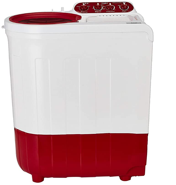 Best 4 Semi Automatic Washing Machine in India 2020 - Review