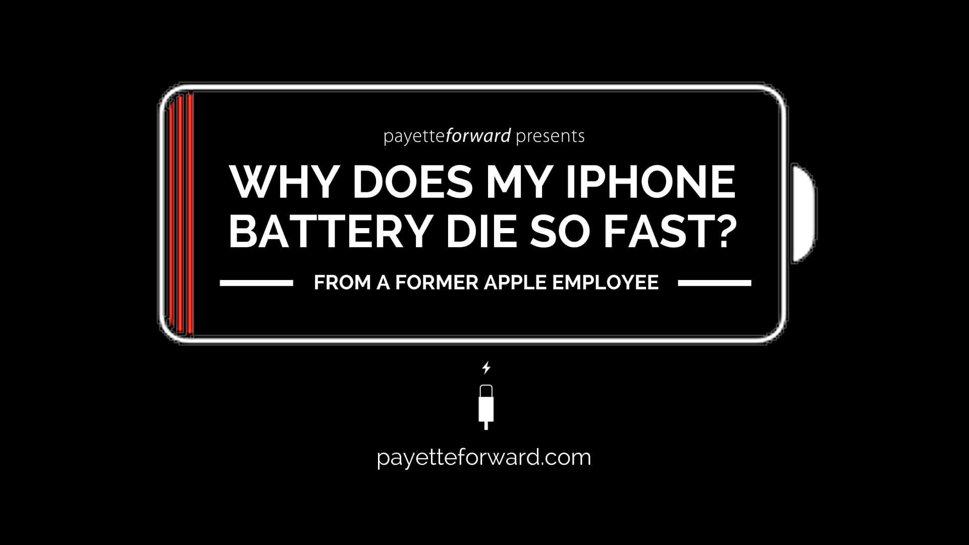 Image result for iphone low battery