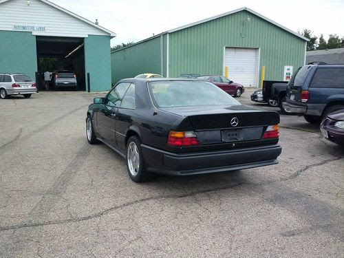 Purchase used 1988 Mercedes 300ce AMG Hammer Style in Lake ...