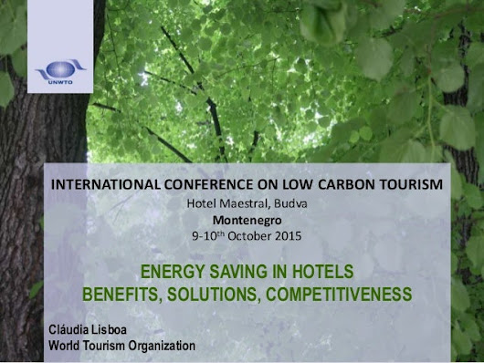 Energy Saving in Hotels: Benefits, Solutions, Competitiveness - Claud…