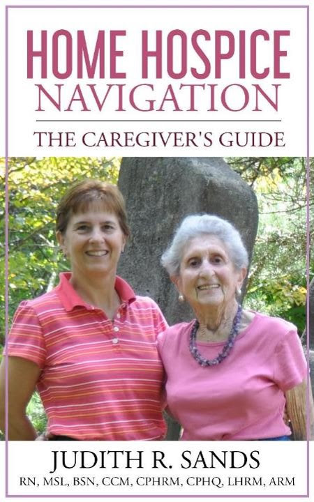 The Caregiver's Voice REVIEW - Home Hospice Navigation