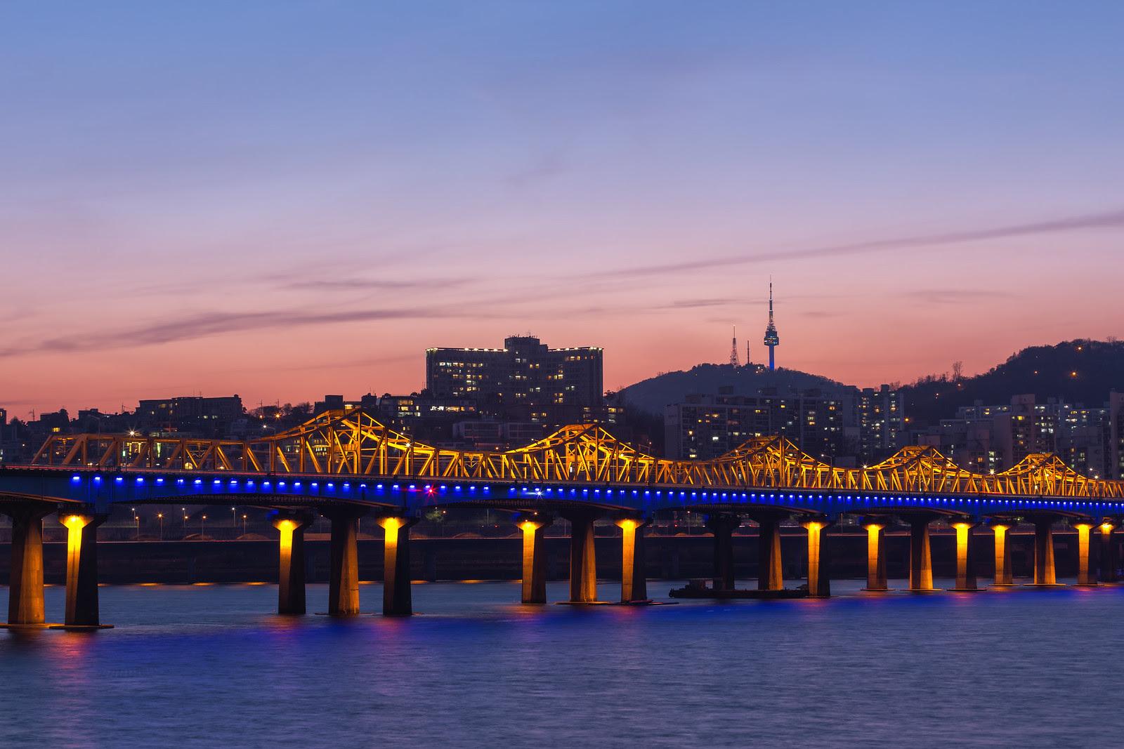 North Seoul Tower