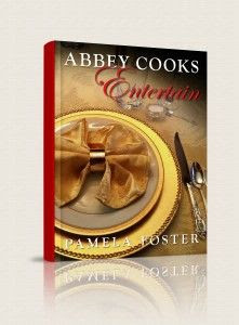 Downton Abbey Cooks Pamela Foster
