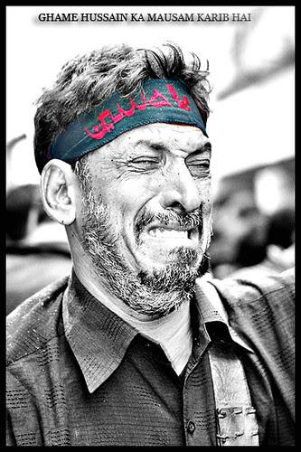 Ghame Hussain Ka Mausam Kareeb Hai by firoze shakir photographerno1