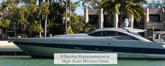 High Net Worth Divorces in Florida | Law Offices of James S. Cunha, P.A.