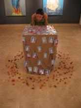 Muestra Virgenes Lunares.2007