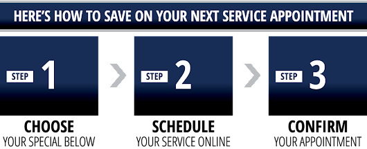 Volvo Service Coupons | Car Repair Phoenix AZ