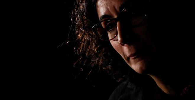 La secretaria general de ERE, Marta Rovira. REUTERS/Juan Medina