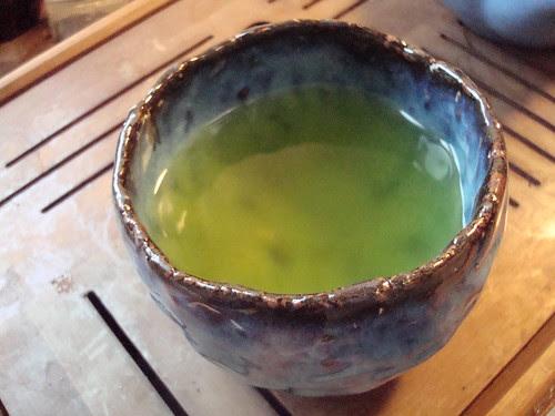 Sae Midori Shincha Color