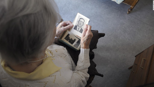 US deaths from Alzheimer's disease have risen 55%