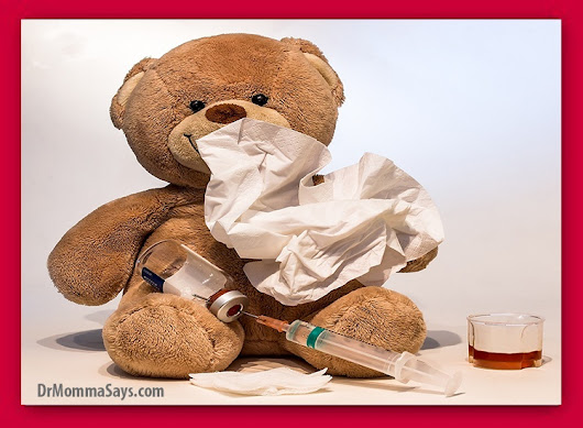 12 Timely Tips for Cold and Flu Virus Prevention - Dr Momma Says