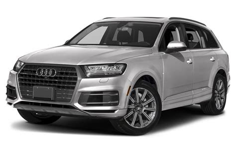 2020 Audi Q7 Build And Price Review