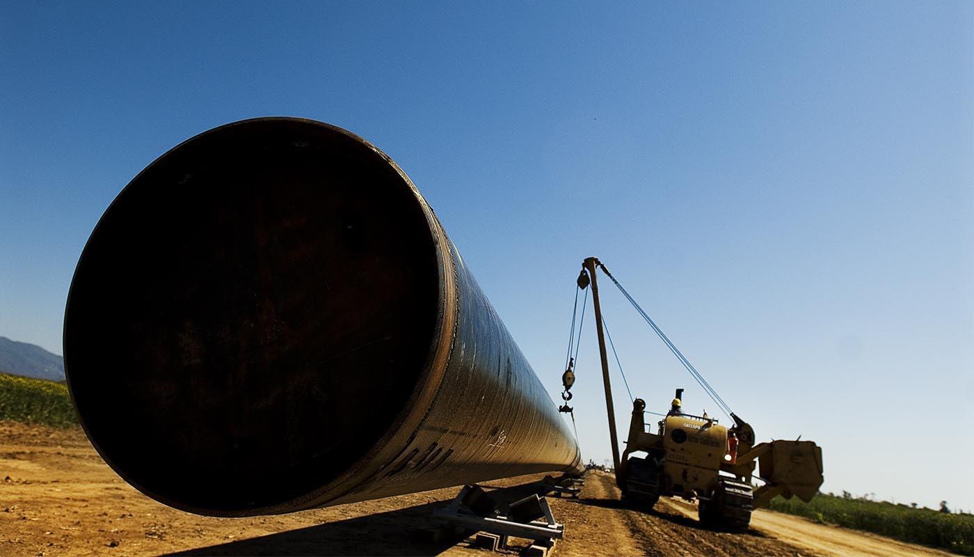 Resultado de imagen para Lopetegui quiere licitar el nuevo gasoducto de Vaca Muerta
