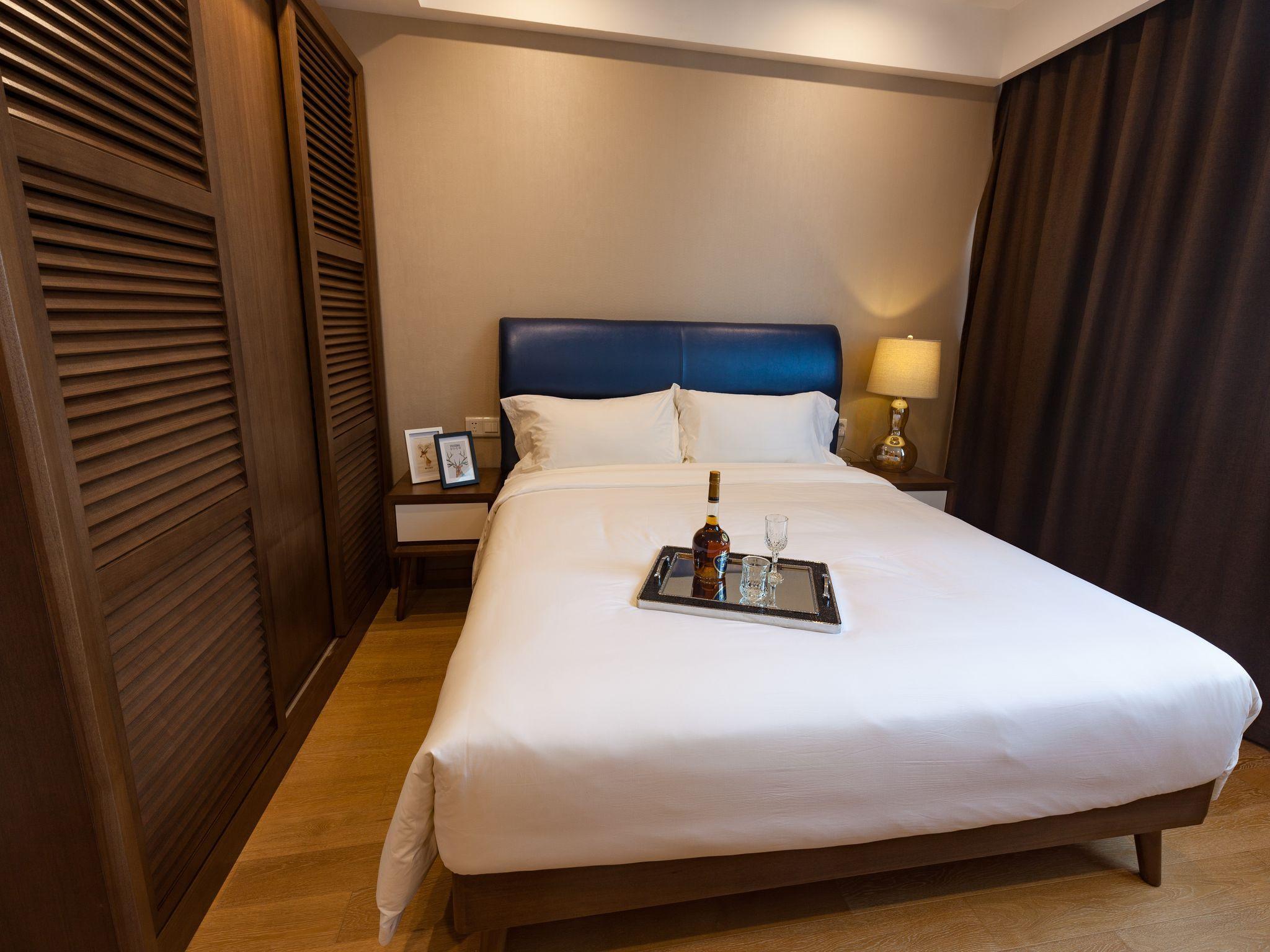 Price Login Serviced Apartment Suzhou