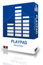 PlayPad Audio/Video Player