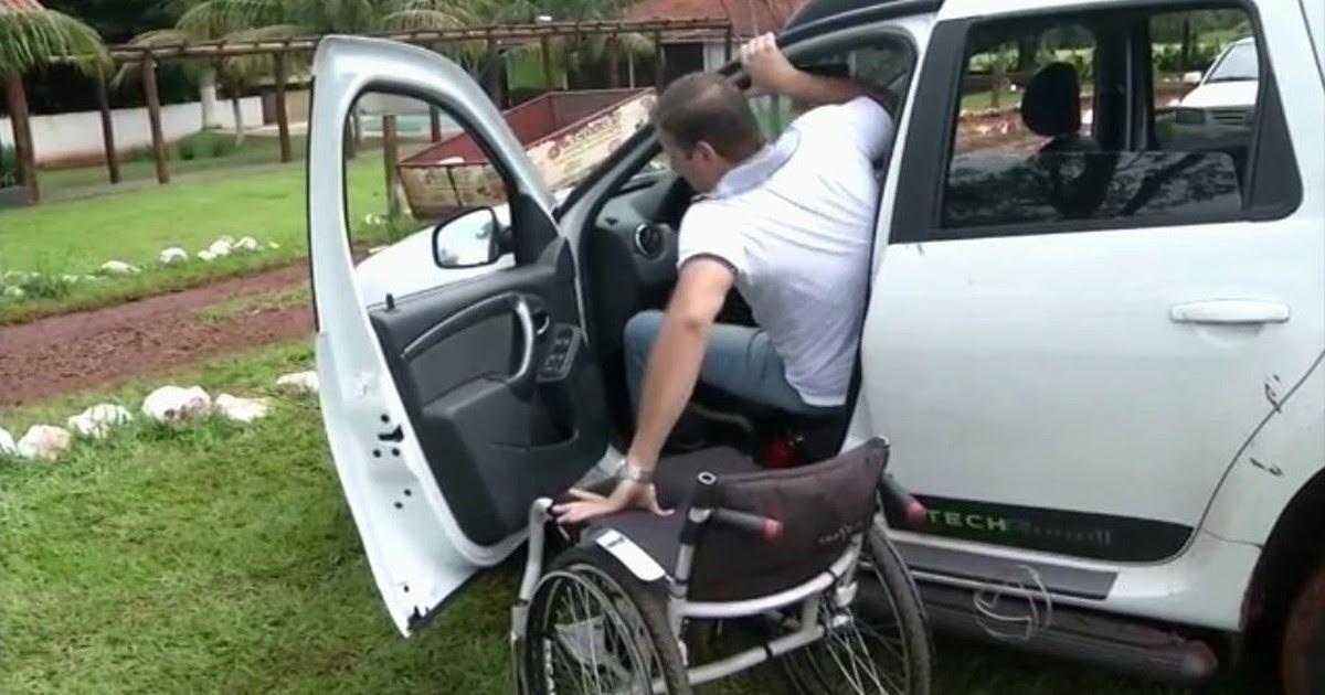 Resultado de imagem para Pessoa com deficiência poderá pedir pela internet isenção de tributos para comprar carro