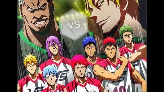 kuroko no basket google
