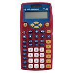 Texas Instruments TI-10 Scientific Calculator (Teacher Kit)