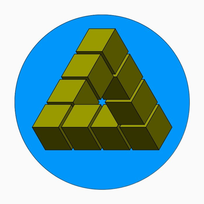 Impossible cubes 2.