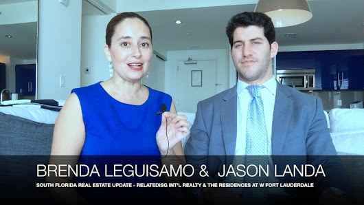Exclusive Interview About Renovations At The Residences At W Fort Lauderdale And Neighborhood