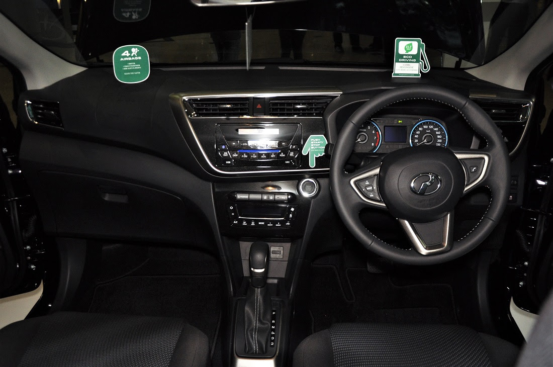 Is The New Perodua Myvi Geared Up To Shift The Paradigm
