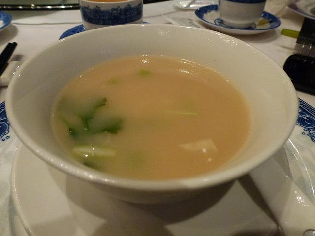 Lobster Soup 2
