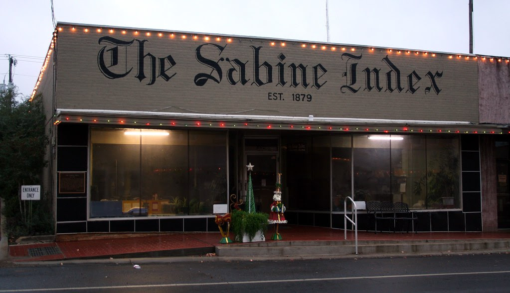 the sabine index