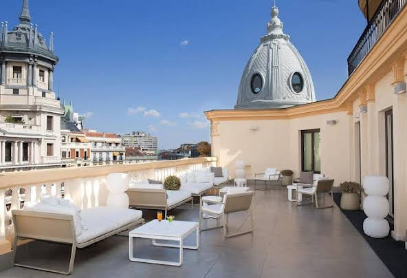 Hotel Sardinero Madrid