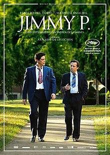 Jimmy P poster.jpg