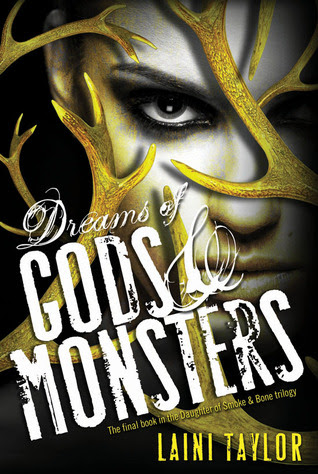 http://www.amazon.it/Dreams-Gods-Monsters-Laini-Taylor/dp/0316134074/ref=tmm_hrd_title_1?ie=UTF8&qid=1435739810&sr=1-1