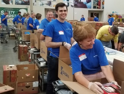 Volunteer Appreciation Week 2017 – Maryland Food Bank