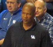 UK Assistant Kenny Payne texts linked to NIKE'S Carlton DeBose in Avenatti scandal