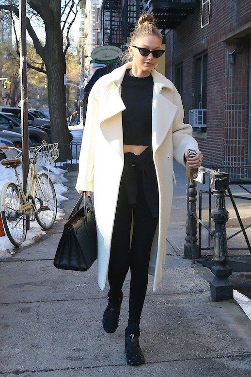 Le Fashion Blog 9 Creamy Colored Coats To Shop Now Via Vogue