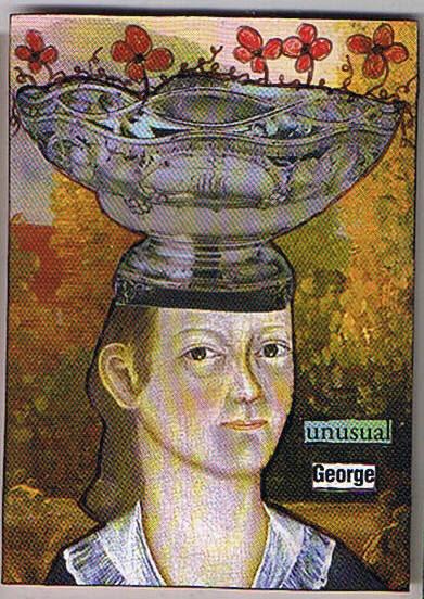 Unusual George