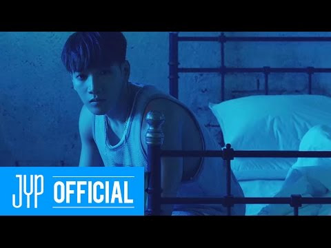 "JUN. K ""no shadow"" M/V - YouTube"