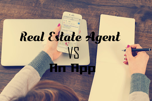 The Benefits of Using a Real Estate Agent - Maureen Bryant