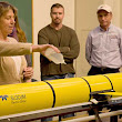 Challenger Mission Aimed at Sending First Underwater Glider Round the World