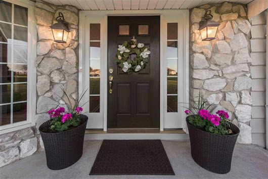 8 Simple Curb Appeal Tips For Your Home