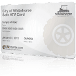 The City of Whitehorse ATV Safety Course
