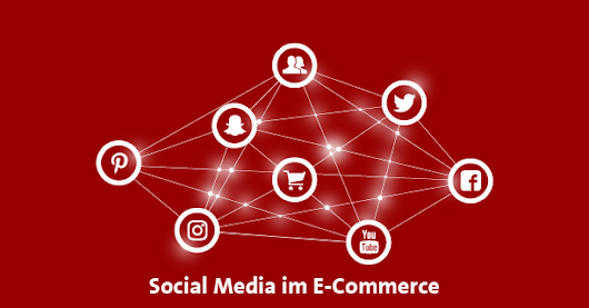 Social Media im E-Commerce: Impulse & Best Practices