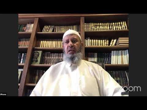 زكاة الفطر وصلاة العيد    د. زين العابدين بلافريج