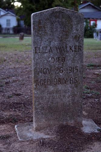 eliza walker