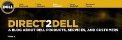 Direct2Dell - Dell's Blog