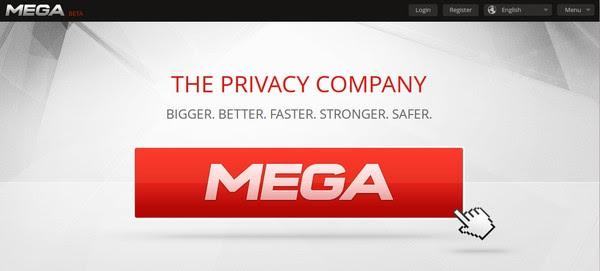 Cara aktifkan Mega Cloud Storage – Sudah Mencoba?
