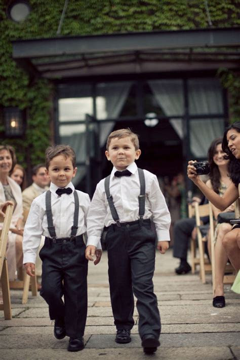 88 best Ring Bearer images by Rev. Barbara Mulford on