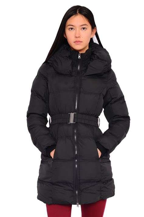 marcy long puffer jacket iclothing