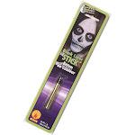 Rubie's Costume Black Halloween Face Paint Crayon Makeup Stick