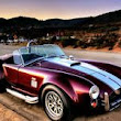 Classic cars on Pinterest