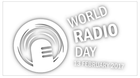 HealthcareNOWradio.com | The Friday Five - Countdown to #WorldRadioDay